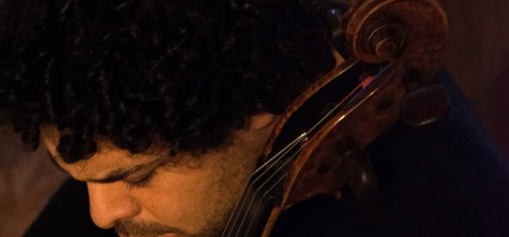 Ofer Canetti, cello