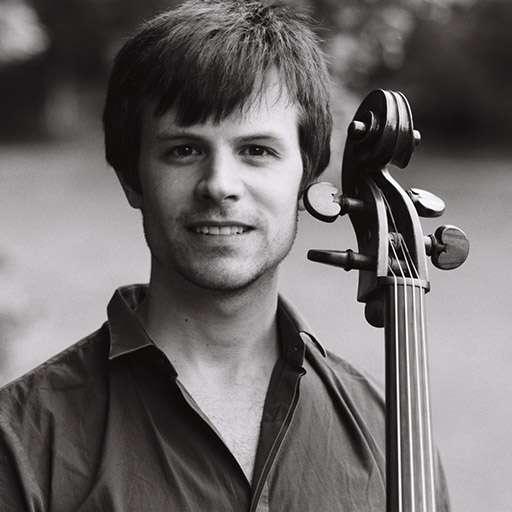 Flurin Cuonz - Cello