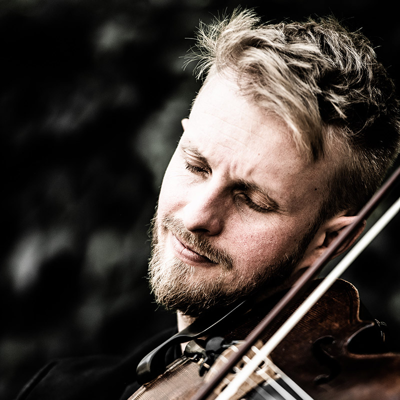 Manuel Hofer - Viola